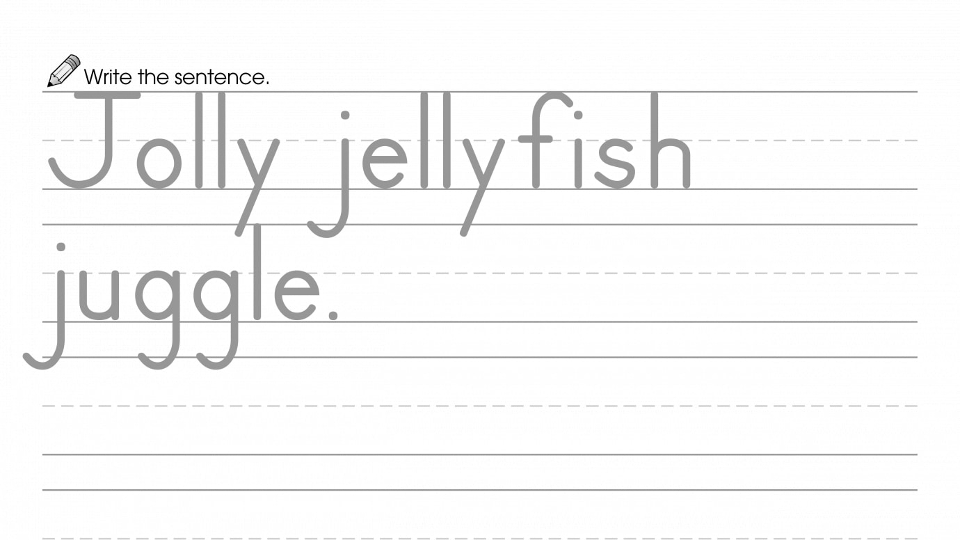 Jellyfish Writing Diagram - Wiring Diagram Services •