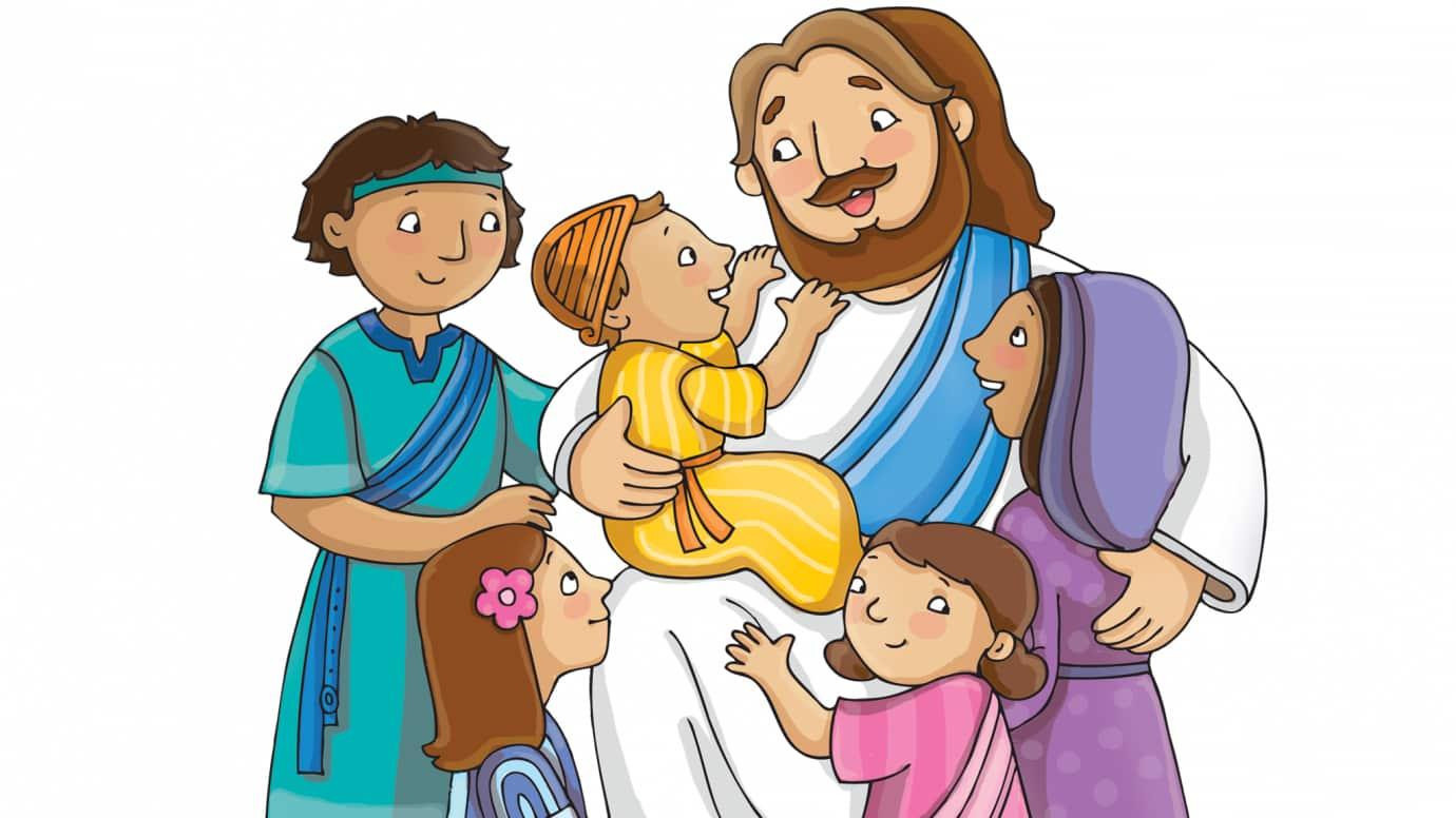 ABC Bible Fun