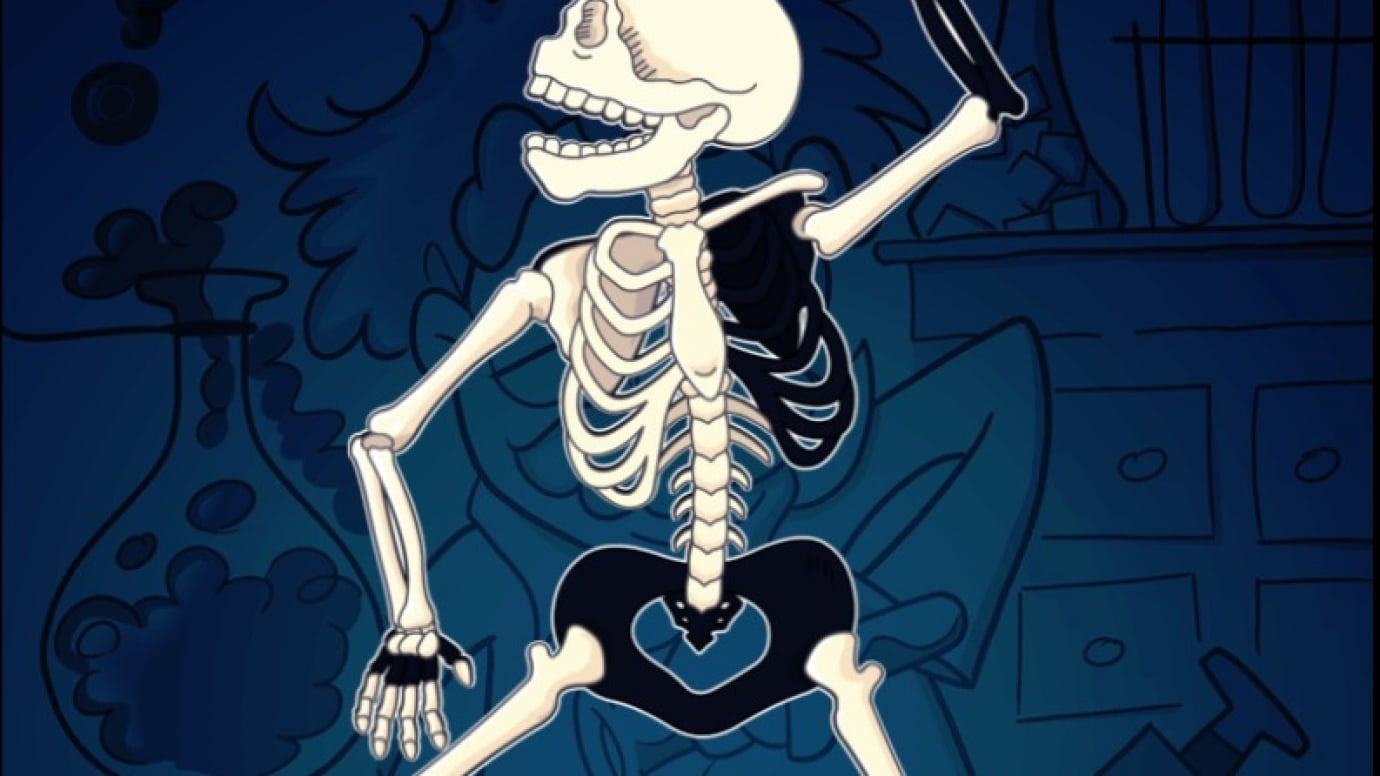 Napoleon Bone Apart