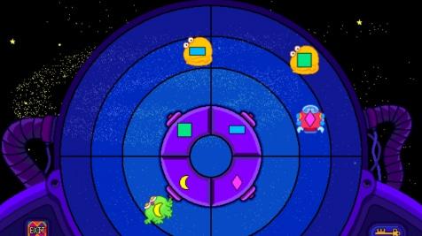 Astro Splat
