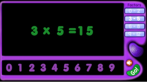 Flash Action Multiplication