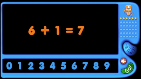 Math Marvels: Addition Sums to 10