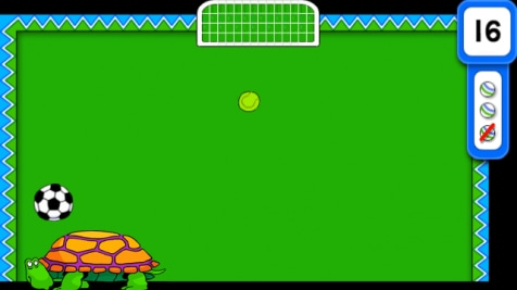 Tournament Turtle