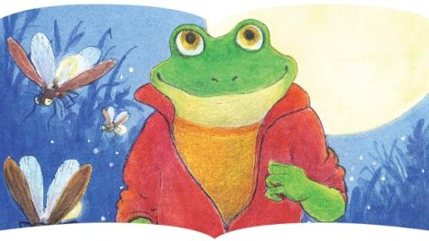 Jog, Frog, Jog Classic